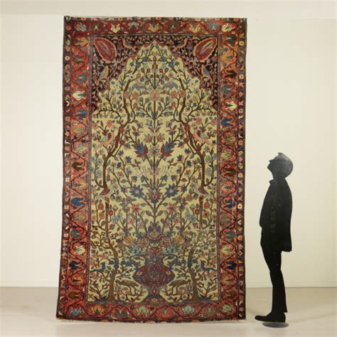tappeto antico tappeto bakhtiari antico iran tappeti antiquariato