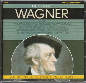 best of wagner various the best of wagner cd at discogs