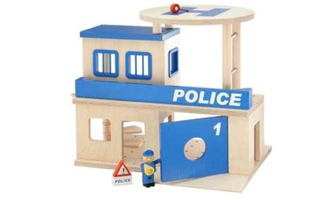 brio police station police station