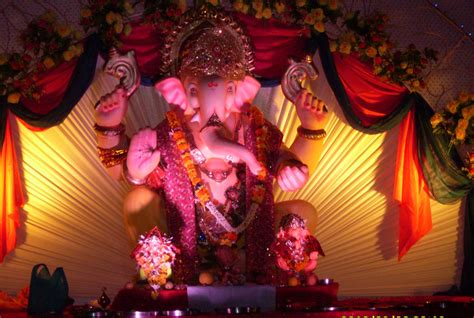 ganpati decoration photos god wallpapers hd wallpapers hindu god free images photo download