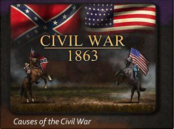 causes of the civil war sectionalism civil war ppt lesson 2 causes of civil war sectionalism