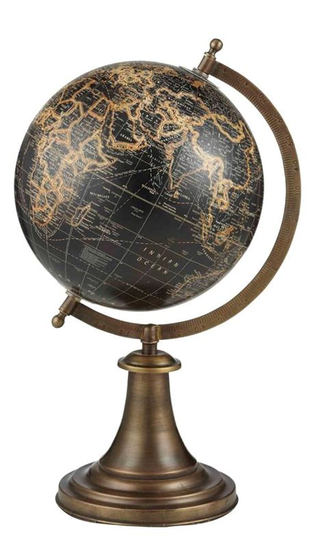 spinning globe desk globe decor 28 images rotating map globes table