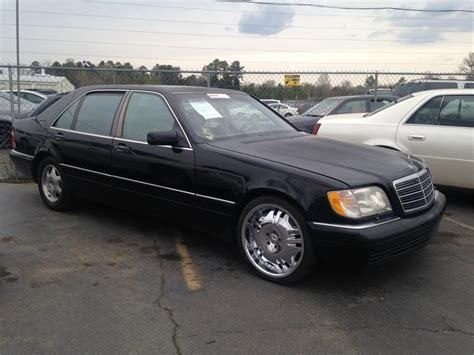 how to sell used cars 1997 mercedes benz c class instrument cluster 1997 mercedes benz s 500 for sale used cars on buysellsearch