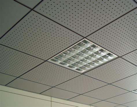 controsoffitto metallico foto controsoffitto metallico uffici di lucchi