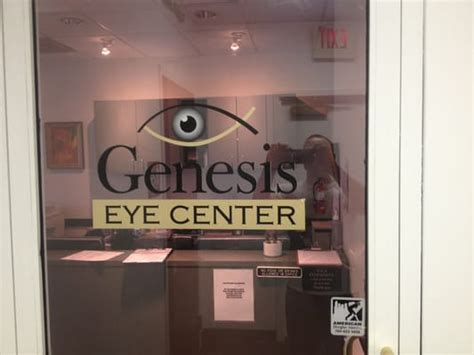 genesis eye center ophthalmologists 817 e morehead st