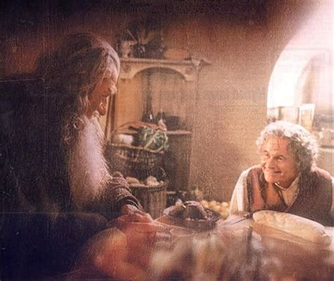 Kitchen Dining Furniture Bilbo Middle Earth Decor