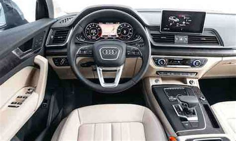 Audi Q5 New Model 2020 by 2020 Audi Q5 Redesign Price Release Specs Truck And