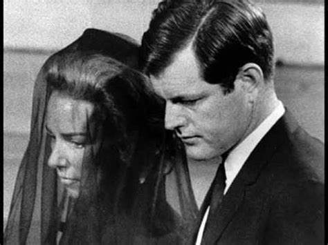 Chappaquiddick Theories Edward Kennedy S 1969 Chappaquiddick Speech