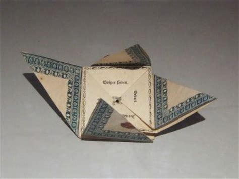 Origami History Facts - history of origami from past t