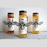 Honey Bottle Label Design | 1200 x 800 jpeg 703kB