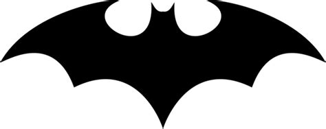 which is the most well known batman logo quora