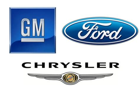 chrysler gm autonorth auto industry news canada