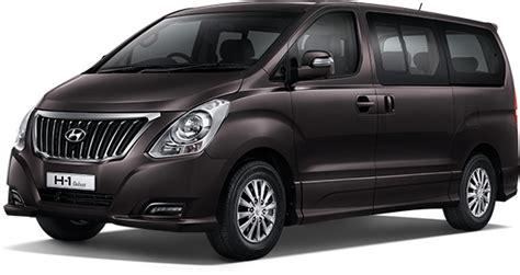 hyundai th the new hyundai h 1 hyundai motor thailand co ltd