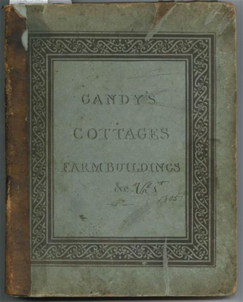 architectural pattern books history from gandy s cottages to bungalow bliss the history of