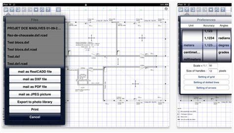 home design cad for ipad home design cad for ipad house plan 2017