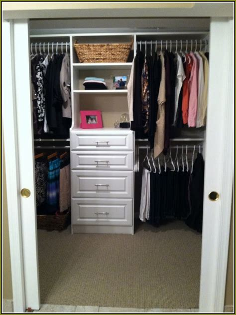 Reach In Closets Organizers Do It Yourself by Reach In Closet Organizers Do It Yourself Home Design Ideas