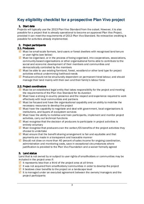 project idea template plan vivo project idea note pin template guidance