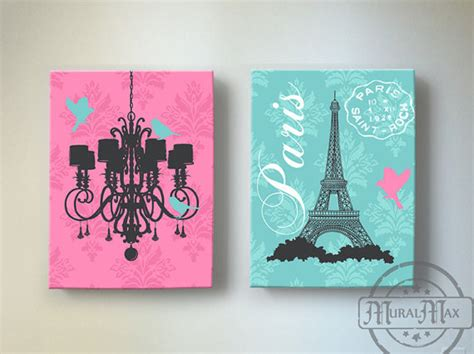 cute teenage girls room decor with eiffel tower theme eiffel tower art paris bedroom decorchandelier girls room