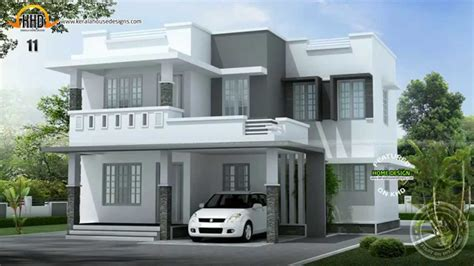 beautiful model in home design 3d kerala home design house designs may 2014