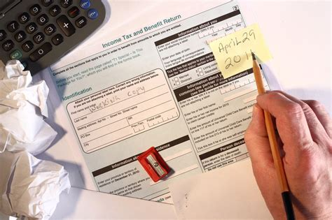 Mba Tax Deduction Canada by Do You To File A Tax Return Kupovics Cpa
