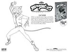 miraculous tales ladybug amp cat noir coloring sheets