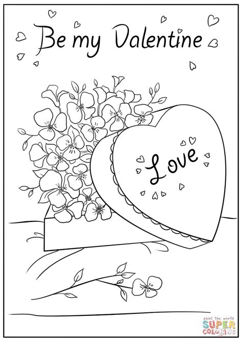 coloring pages for s day printables printable coloring cards coloring