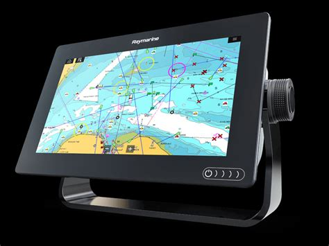 new boat gps hot new marine electronics for 2017 boats