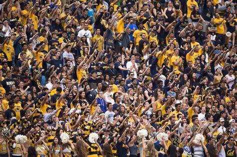 cal bears fan gear a look at key members of the cal bears football team