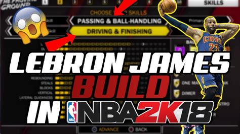 how to make the best of a small bedroom how to make lebron james in nba 2k18 nba 2k18 best small