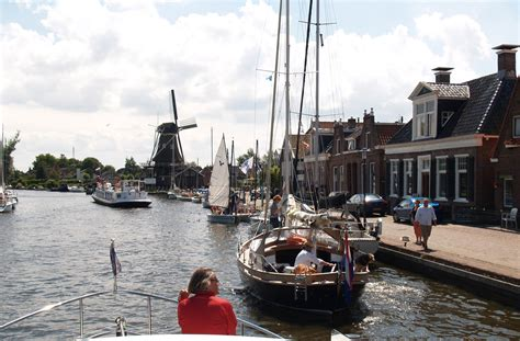 jachtverhuur holland bootverhuur en jachtverhuur in friesland