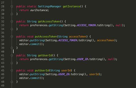download themes for android studio github benmarten monokaiandroidstudio monokai theme for