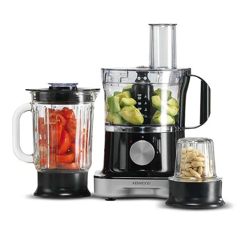 Multi Food Processor Vaganza top 5 essential kitchen gadgets