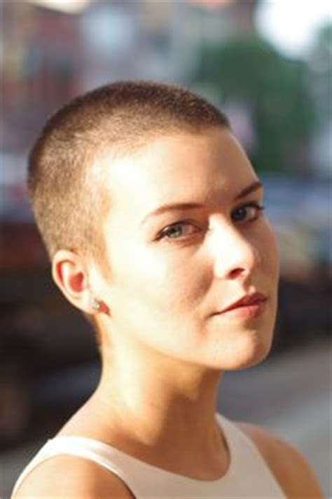 women getting crew cut haircuts 1000 images about girls with short hair on pinterest