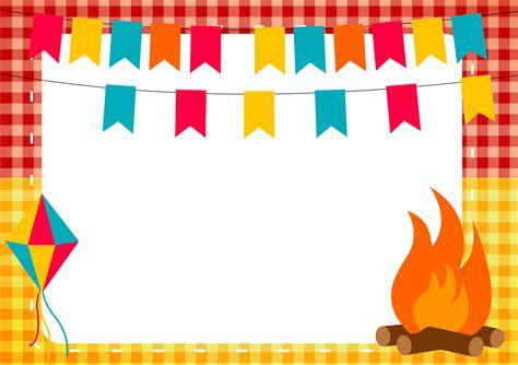 Modelo De Convite Para Festa Convites Para Festa Junina Convites Para Festa Junina Personaliz 225 Veis Para Voc 234