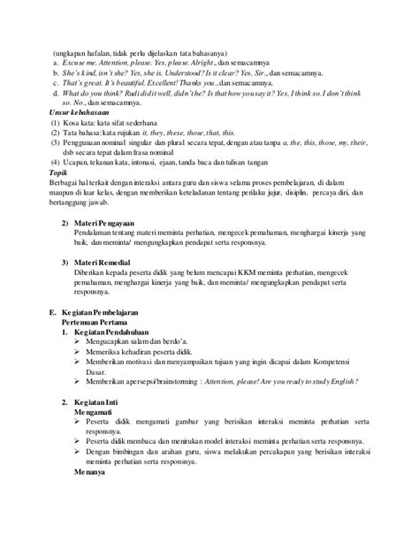 dialog interaktiv bahasa inggris contoh dialog bahasa inggris attention contoh 408
