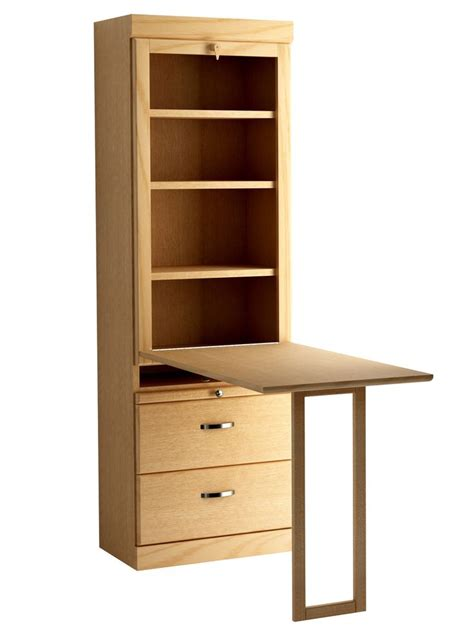 white murphy bed bookcase shaker style bookcase with drop down in oak honey