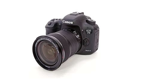 canon eos 7d canon eos 7d ii dslr with 18 135mm 9128b016 b h