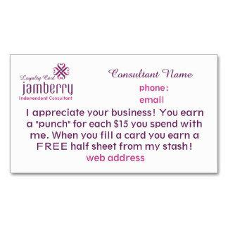 jam business cards 22128334 template 17 best images about jamberry printables on 7