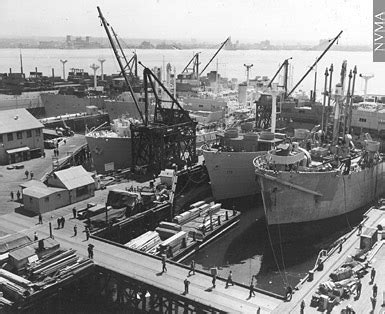 boat shipping vancouver a riveted community north vancouver s wartime shipbuilding