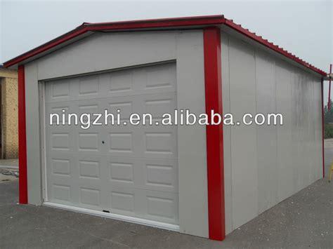 Self Storage Prefab Warehouse Buy Prefab Workshop Garage