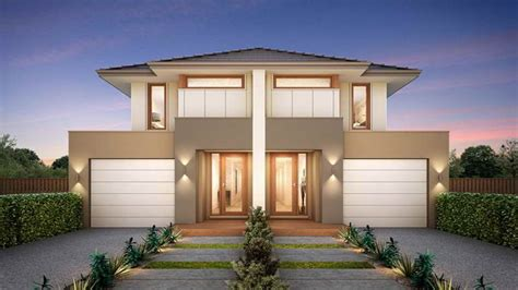 duplex design duplex blueprints and plans luxury duplex house plans
