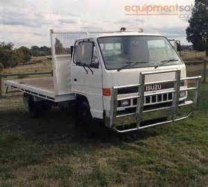 Isuzu Trucks For Sale Used 1987 Isuzu Npr For Sale Used Trucks
