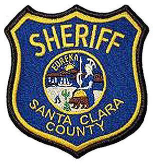 Santa Clara County Search Santa Clara County Sheriff S Office