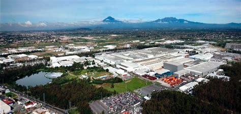 volkswagen mexico conoce la planta armadora de volkswagen en m 233 xico ing