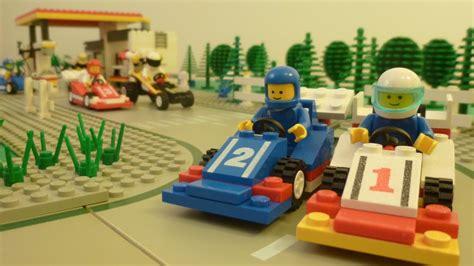 lego stop motion lego car stop motion