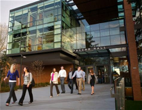 Of Washington Foster School Of Business Mba by Nmsdc Of Washington Foster School Of Business