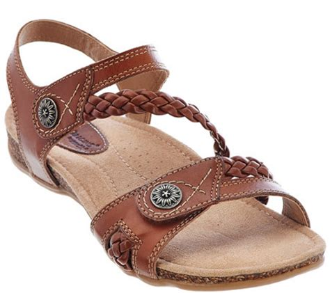 tracy sandals earth origins leather multi sandals tracy