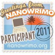 Nanomonkeys The Nanowrimo Podcast by Monkey Reviews