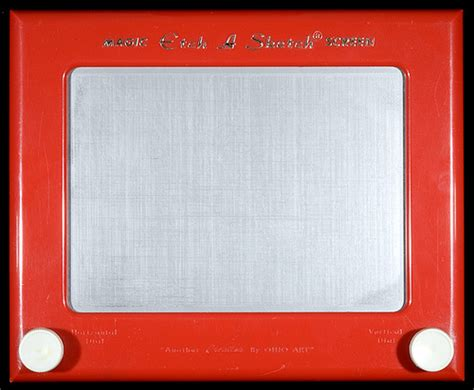 Etch A Sketches by Etch A Sketch Museum Collections Up Mnhs Org