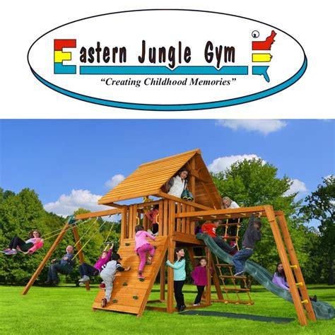 diy swing set parts com eastern jungle gym easy 1 2 3 a frame swing